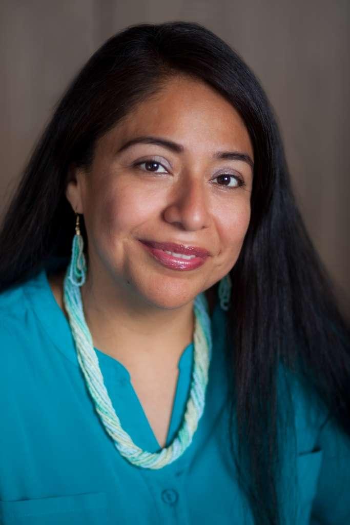 Brenda Reyes headshot