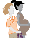 Moms and babies in Michigan receive the gold-standard of care through Black Mothers' Breastfeeding Association's community-based doula program ~ via SF Bay View