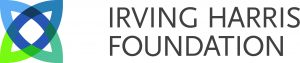 Irving Harris Foundation logo