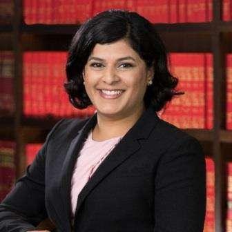 Priya Khatkhate headshot