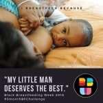 A Three-Month Breastfeeding Challenge