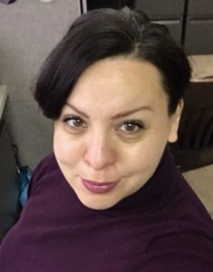 Diana Pando headshot