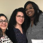 Breastfeeding Peer Advocate Michelle Neumann