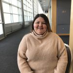 Spotlight On Sandra Soto At Our Breastfeeding Advocate Training