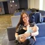 Spotlight On Krystal Bakos, Participant, At Our Breastfeeding Advocate Training