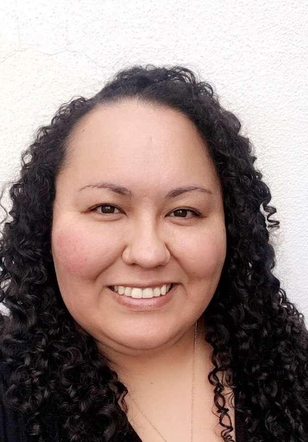 2019 Durbin Community Health Worker of the Year Award: Esperanza Dodge