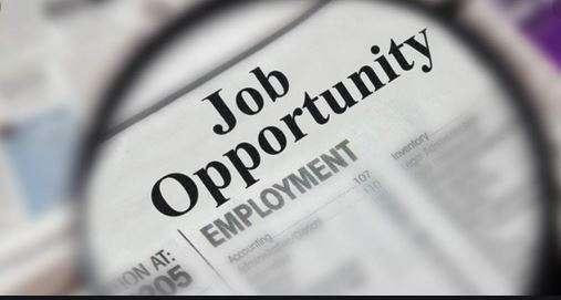Job Opportunity: Deputy Director of External Affairs