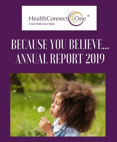 New! 2019 Annual Report Now Available