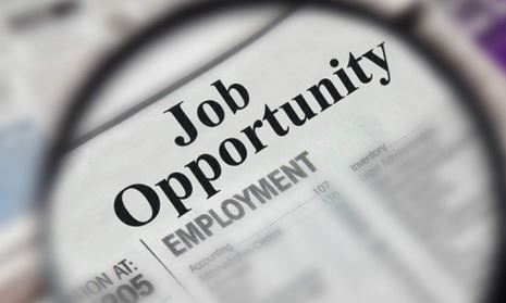 Job Opportunity: Policy Advocacy Manager