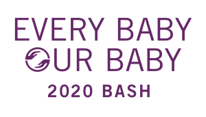 every baby our baby 2020 logo