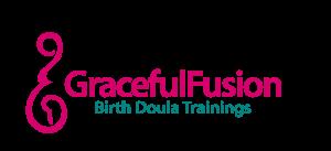Graceful Fusion logo