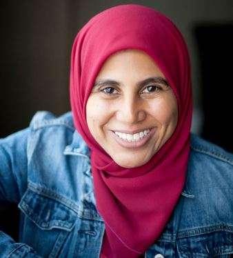 Khadija Gurnah headshot